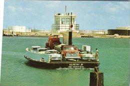 (369) USA - Texas Ferry HC Petry - Non Classificati