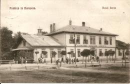 1900/1910 - DARUVAR,  Super  Zustand, 2 Scan - Croatie