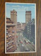 Kungstornen Stckholm / Anno 1954 ( Zie Foto Voor Details ) !! - Suède
