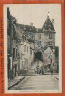 CPA 36,  CHATEAUROUX, La Vieille Prison -AVRIL 2013  1381 - Chateauroux