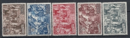1951 VATICANO CALCEDONIA MH * - RR11695 - Neufs