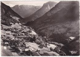LE  PETIT-BORNAND  -  LES  GLIERES  (Hte-Savoie)  -  Alt.  730 M.  80-43  A  -  Vue  Générale  Aérienne - Frankrijk