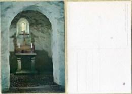 Ak Dänemark - Hjerl Hede  - Kirche,church,Eglise - Innenaufnahme - Kirchen U. Kathedralen