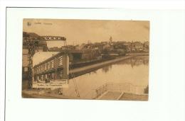 Luttre Panorama  La Coopérative - Pont-à-Celles