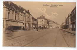 Ledeberg - Botermarkt - Gent