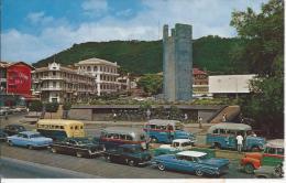 7258 - Panama City Central 7th Avenue Cars - Panama
