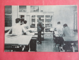 New Wilmington,PA--Westminster College Engineering Drawing Workshop--not Mailed--PJ 110 - Unclassified