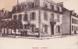 BANNALEC La Mairie - Bannalec