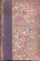 DOS AÑOS EN AMERICA - EDUARDO ZAMACOIS - CASA EDITORA MAUCCI - 286 PAGINAS AÑO 1912 - Geography & Travel