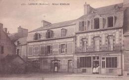 LARMOR Hôtel EDELIN - Larmor-Plage