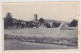 (RECTO / VERSO) ROCHE EN FOREZ EN 1959 - VUE GENERALE - TACHES - Other Municipalities