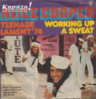 Alice COOPER - Teenage Lament ´74/Working Up A Sweat - Rock