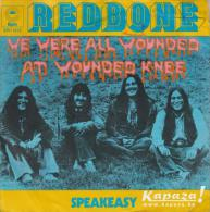 REDBONE - We Were All Wounded At Wounded Knee/Speakeasy - Disco, Pop