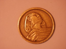 10 Millemes 1956-1375 - Aegypten