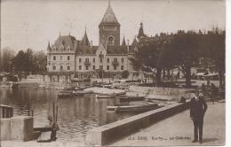 L1319 - Ouchy Le Château - VD Vaud