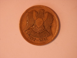 10 Millemes 1974-1394 - Libye