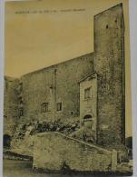 LATINA - Maenza - Castello Baronale - Latina