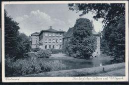 Dortmund - Rombergscher Schloss Und Wildpark - Dortmund