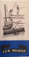 Guide Du Marin - CFM Hourtin - Livres, BD, Revues