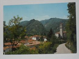 PORDENONE - Meduno - Scorcio Panoramico - Pordenone
