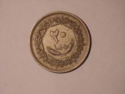20 Dihrams 1975-1395 - Libye