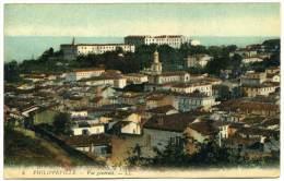 XALG.32.  PHILIPPEVILLE - Algérie