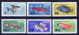 DDR Nr.1221/6        **  Mint       (3441) ( Jahr: 1966 ) - [6] République Démocratique