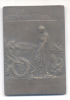SADI CARNOT PRESIDENT DE LA REPUBLIQUE FRANCAISE  - 1894 - DANS LE DEUIL DE LA PATRIE - Firma's