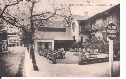 La Potinière - Saint Jean De Luz