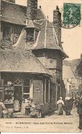 SAINT BRIEUC - Rue Des Trois Frères Merlin, EPICERIE - Saint-Brieuc