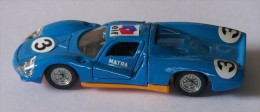 Matra Sport 630 . Politoys - M  N° 595 . - Politoys
