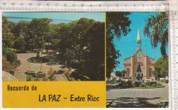 B0840 - FOTOSCOPE - BOLIVIA - LA PAZ - ENTRE RIOS  No VG - Bolivia