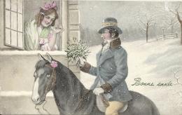 VIENNE Série 5053 - TOP CPA - Cachet De La Poste 1914 - Illustrateurs & Photographes