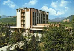 ABANO TERME  HOTEL  SAN GIORGIO     PADOVA VENETO  VIAGGIATA COME DA FOTO - Hotels & Gaststätten