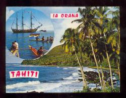 5780 - TAHITI - Polynésie Française
