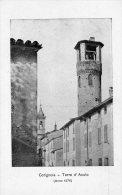 [DC8591] COTIGNOLA (RAVENNA) - TORRE D'ACUTO (ANNO 1376) - Ravenna