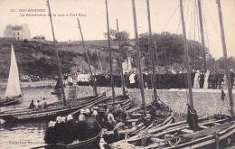 DOUARNENEZ La Bénédiction De La Mer à Port Rhu - Douarnenez