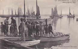 DOUARNENEZ Grand Port Atterissage Du Thon - Douarnenez