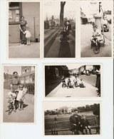 Fourmies 1939  Photos 11,5x7 - Luoghi