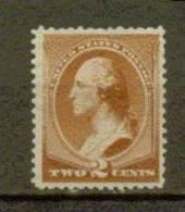 ETATS UNIS N° 60 * - Unused Stamps
