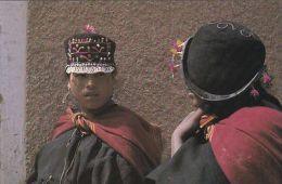 BOLIVIA - WOMEN OF 'TARABUCO COMMUMITY' - Bolivia