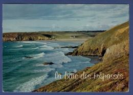 29 CLEDEN-CAP-SIZUN Baie Des Trépassés Entre  Pointe Du Van Et Pointe Du Raz - Cléden-Cap-Sizun