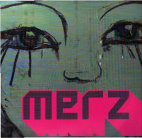* LP *  MERZ - MOI ET MON CAMION (Germany 2008 EX-!!!) - Disco, Pop