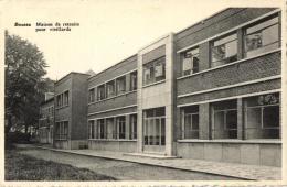 BELGIQUE - HAINAUT - BOUSSU - Maison De Retraite Pour Vieillards. - Boussu