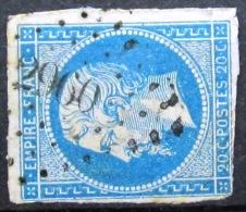 PC  2960              ST AFFRIQUE            AVEYRON - 1849-1876: Période Classique