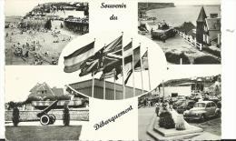 Calvados :  ARROMANCHES  :    Débarquement - Arromanches