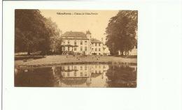 Villers Perwin Le Château - Les Bons Villers