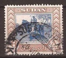 Sudán, Darfur Chief - Sudan (1954-...)