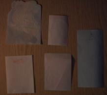 Membretes (lote Nº 6) - Documentos Antiguos