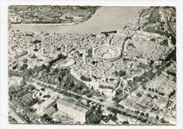 FRANCE- AK 157245 Arles - Vue Aérienne - Arles